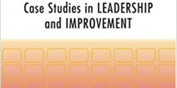 Lean Administration: Case Studies in Leadership and Improvement