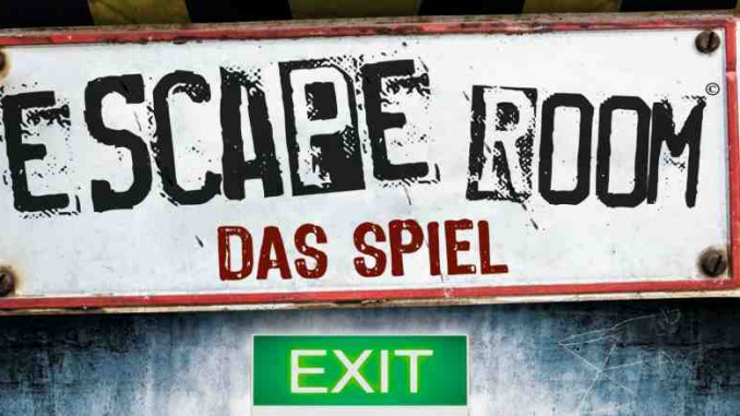 Escape the Room Games im Personalbereich