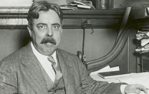 Wer war Edward Lee Thorndike?
