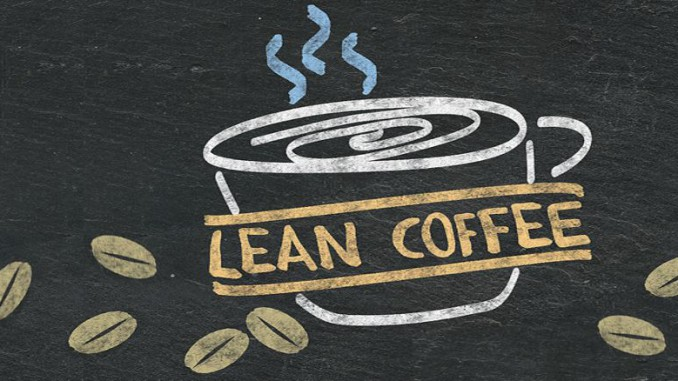 Griff in die Methodenkiste: Lean Coffee