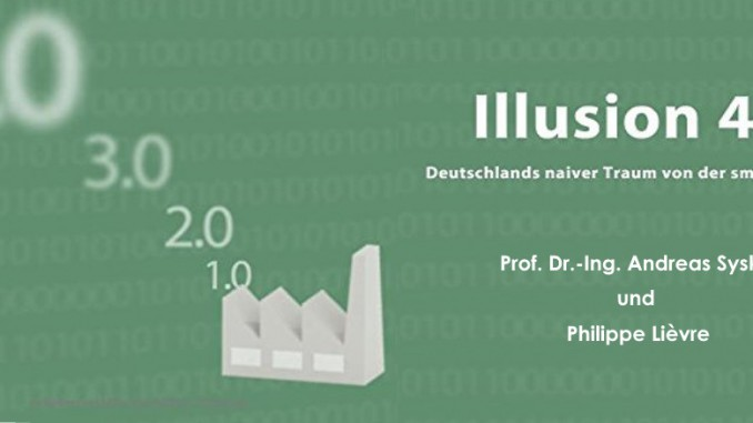 "Rezension zu"" Illusion 4.0"""
